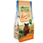 Dehner Best Nature Nagerfutter Test