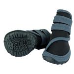Kerbl Pfotenschutz grau-schwarz